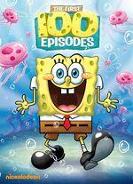 SpongeBob First 100 Episodes