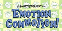 Emotion Commotion!