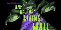Day of the Living Mall