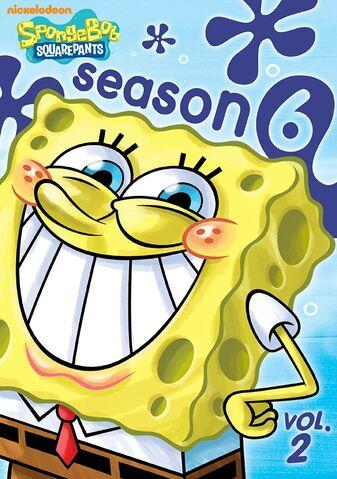 File:300px-SpongeBob season 6 volume 2.jpg