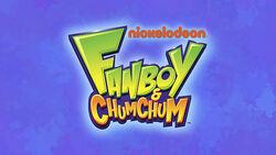 Fanboy logo