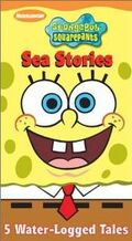 SpongebobVHS SeaStories