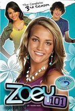 Zoey 101 Season 3 DVD Canada