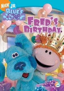 File:Blue's Room Fred's Birthday DVD.jpg