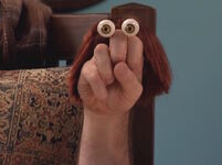 Oobi Grampu Noggin Nick Jr. TV Series 10