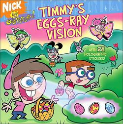 Eggsrayvision