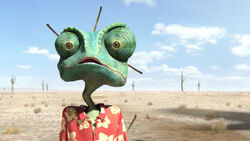 Rango screenshot 1
