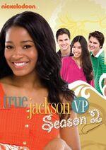 TrueJacksonVP Season2