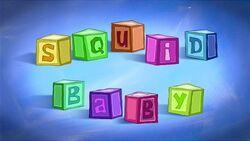 Title-SquidBaby