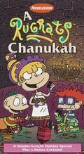 Rugrats Chanukah VHS