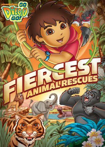 File:Go Diego Go! Fiercest Animal Rescues DVD.jpg