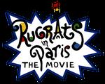 Rugrats in Paris (Logo)