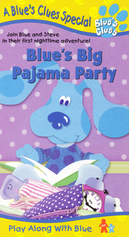 File:BluesPajamaPartyVHS.png