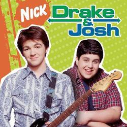Drake and joshua