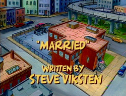 Title-Married