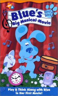 File:Blue's Clues Blue's Big Musical Movie VHS.jpg