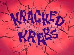 Kracked-Krabs