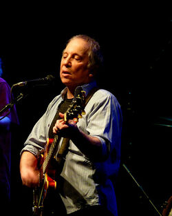 Paul Simon - Live @ 930 Club