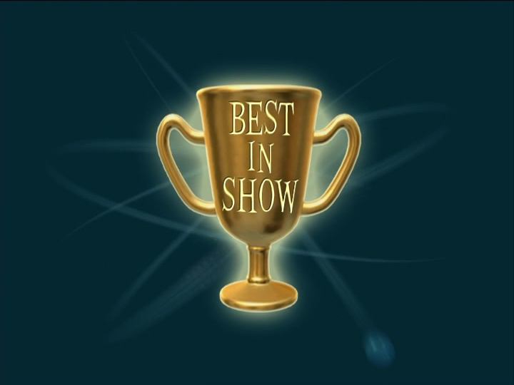 Best in Show (Jimmy Neutron episode)