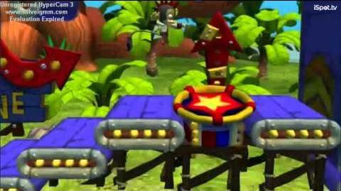 Monkey Quest TV Commercial