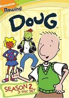 Doug DVD = Season 2
