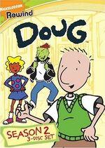 Doug DVD = Season 2
