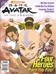 NickMagPresents Avatar 1