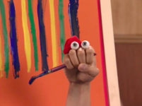 Oobi Kako Noggin Nick Jr. TV Series 7