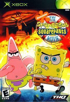 SpongeBobMovieXbox