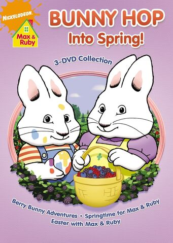 File:Max & Ruby BUNNY HOP Into Spring! Collection.jpg