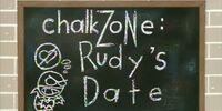 Rudy's Date