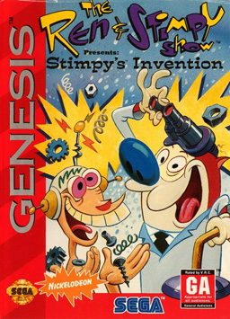 File:Stimpy's Invention for Genesis.jpg