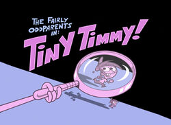 Tiny Timmy