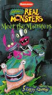 MeetTheMonsters Paramount VHS
