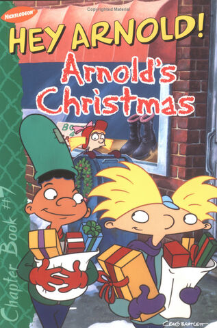 File:Hey Arnold! Arnold's Christmas Book.jpg