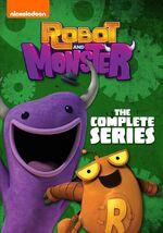RaM Complete Series DVD