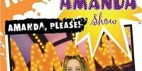 The Amanda Show videography