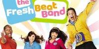 The Fresh Beat Band videography