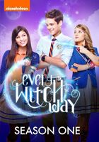 Every Witch Way Season 1 DVD