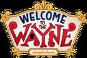 Welcome to the Wayne logo