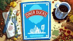 Diner Ducks