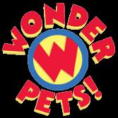 Wonder Pets logo