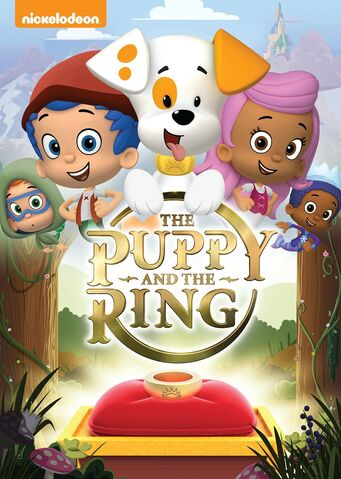 File:Bubble Guppies The Puppy and the Ring DVD.jpg