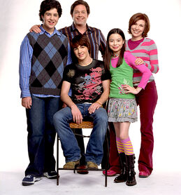 drake josh nickelodeon wiki fandom powered by wikia. Black Bedroom Furniture Sets. Home Design Ideas