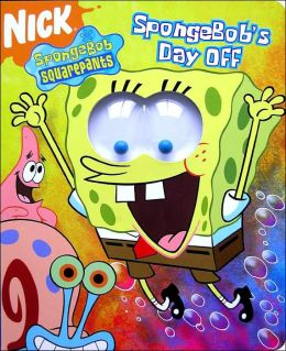 File:SpongeBob SpongeBob's Day Off Book.jpg