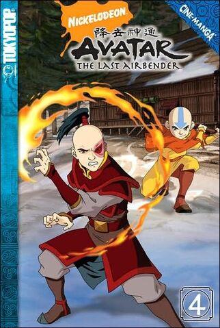 File:Avatar The Last Airbender Cine-Manga 4.jpg