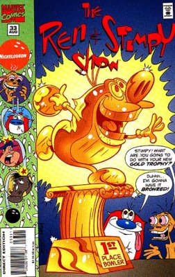File:Ren and Stimpy issue 33.jpg