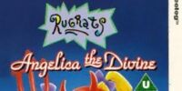Rugrats videography/International releases