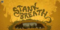 Stank Breath