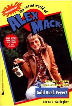 File:The Secret World of Alex Mack Gold Rush Fever! Book.jpg